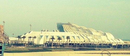 New Doha International Airport by Isapisa via Flickr
