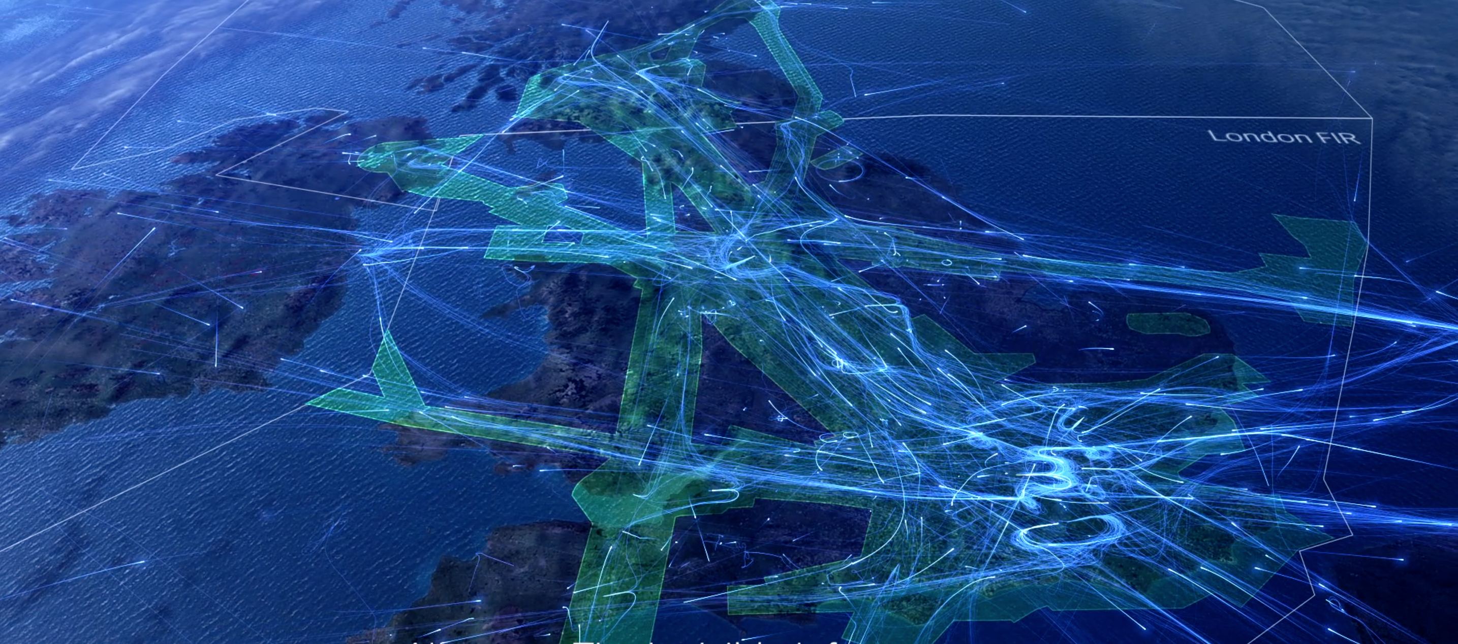 how to become an air traffic controller uk