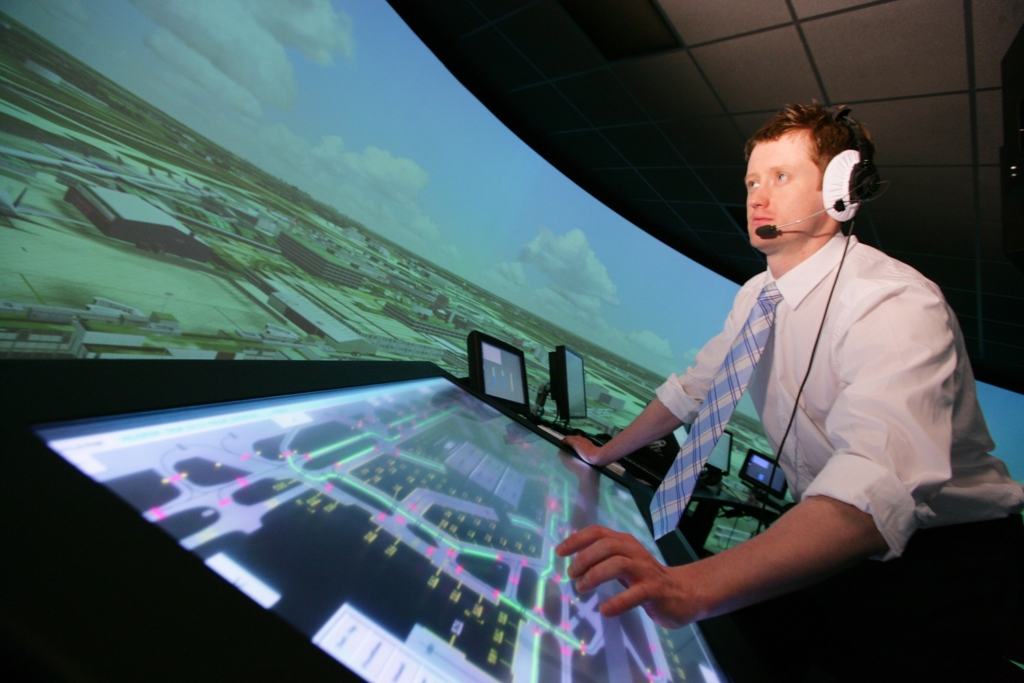 Air Traffic Controller is psychology a good major