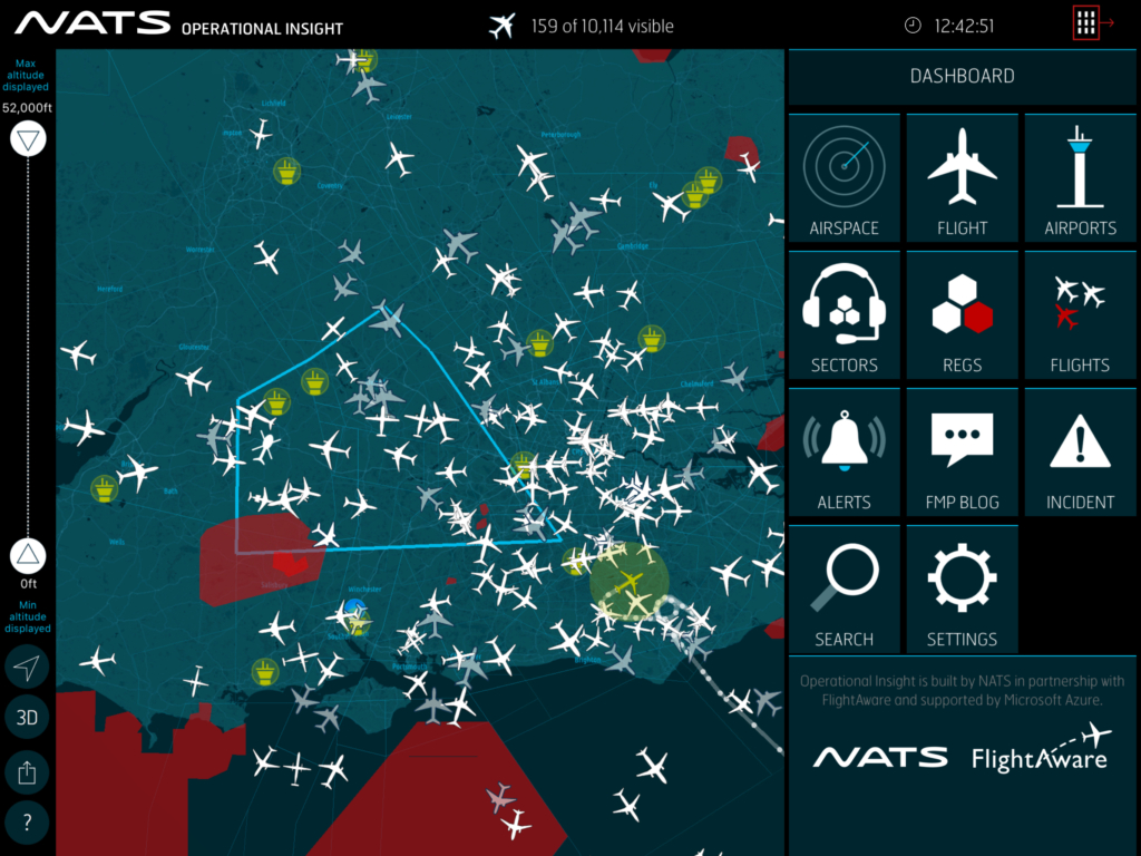 Operational Insight App