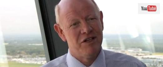 Jon Proudlove discusses ATC at Heathrow