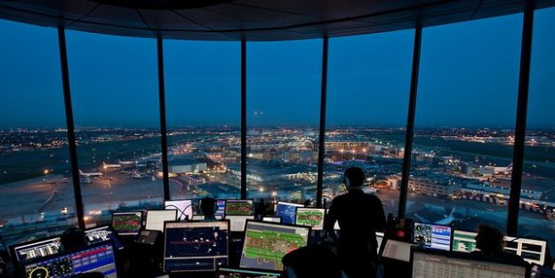 Trainee Air Traffic Controller >> Five ways to improve airport capacity without extra runways - NATS Blog