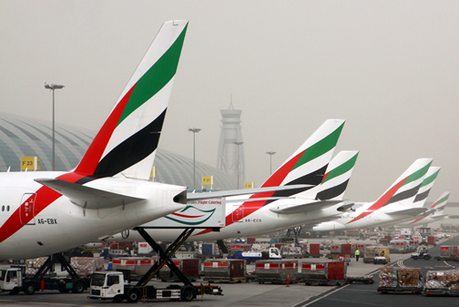 The growth of air traffic in the Middle East region brings both challenges and opportunities.
