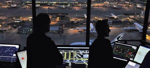 air traffic control phrases