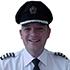 Captain Daniel Hunn