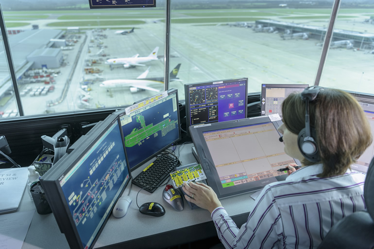 Waiting for your career to takeoff? This is how to become an air traffic  controller - NATS Blog