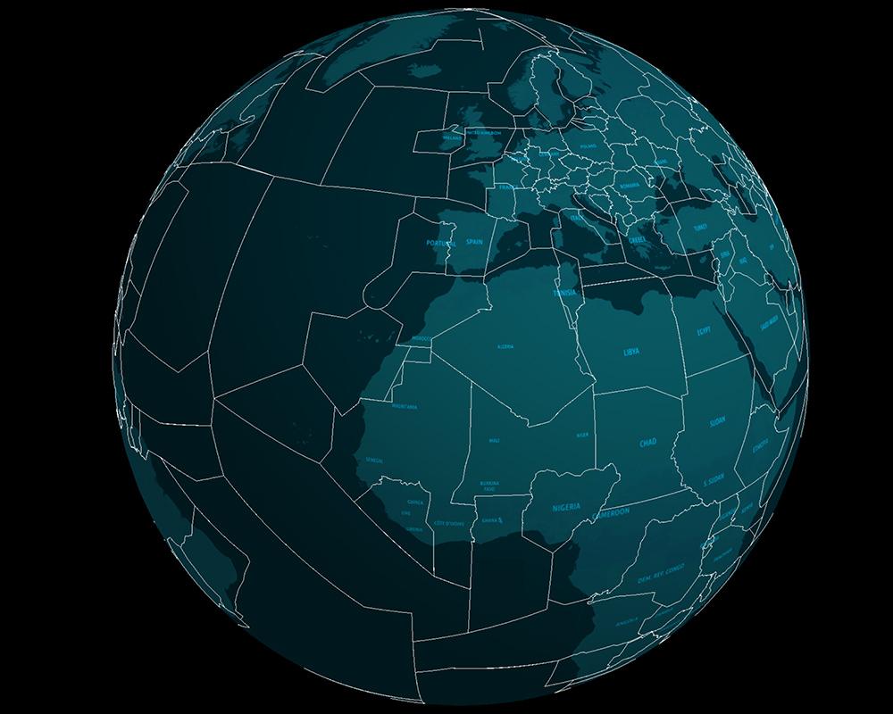 Airspace Explorer: The hidden secrets of UK airspace ...