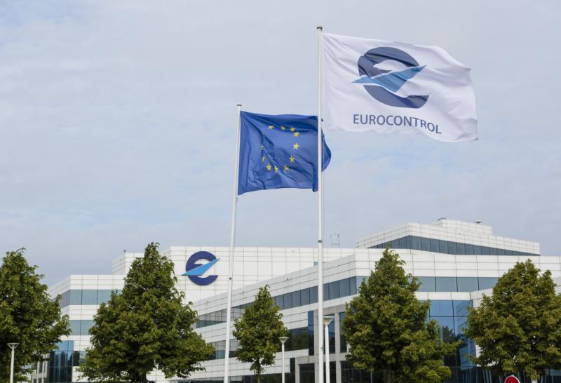 Image result for eurocontrol