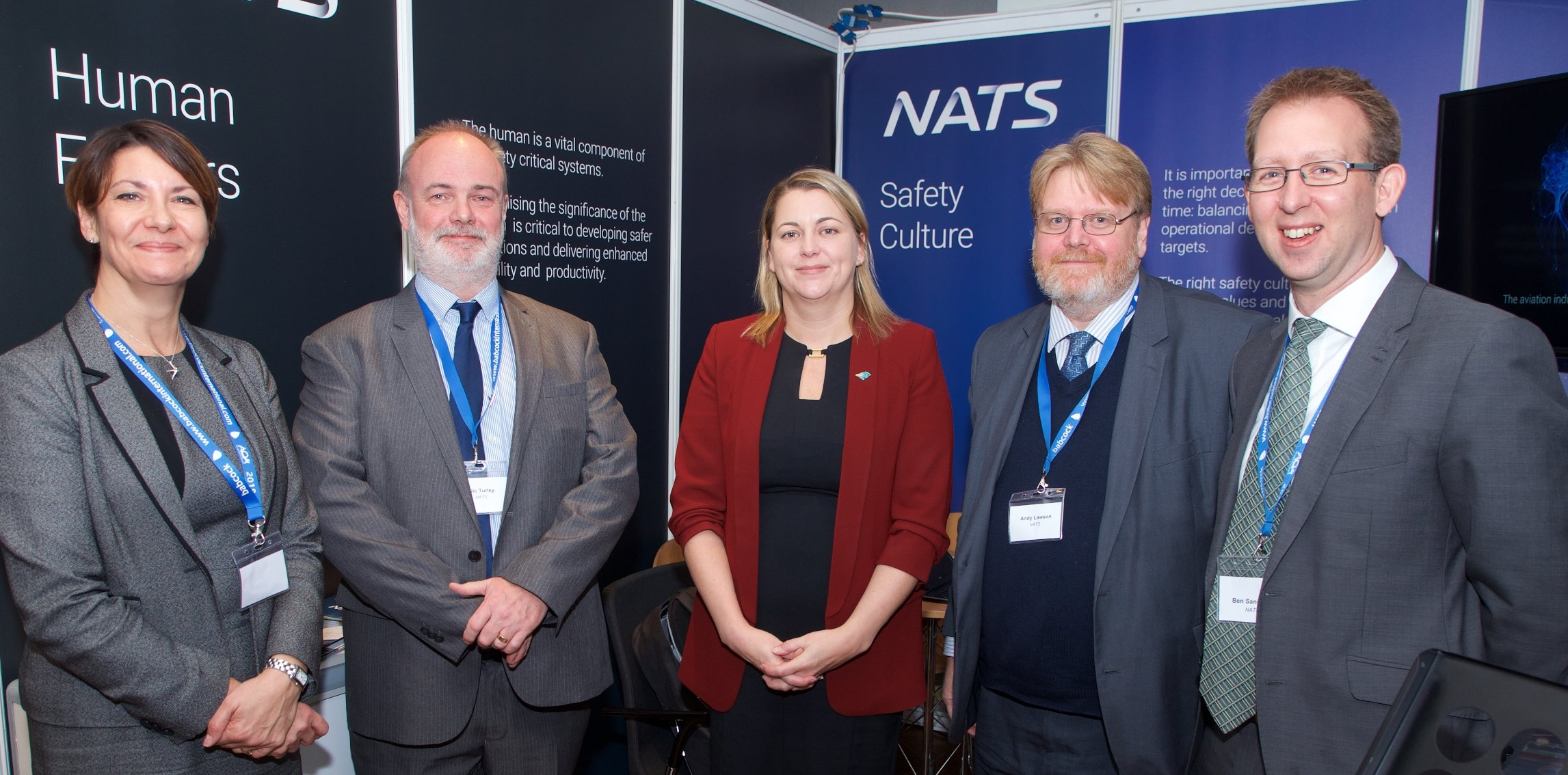 NATS Blog - NATS is a global leader in innovative air traffic control and airport solutions