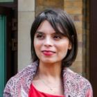Dr Emma Egging